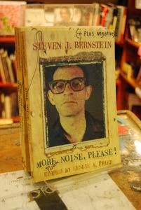 More Noise, Please !, Bernstein, Steven J.; Fried, Leslie A.